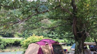 キャンプ・旅行